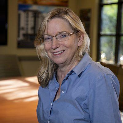 Mary Moltzan, AIA, LEED AP BD+C